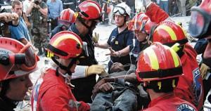 Ομάδες διάσωσης