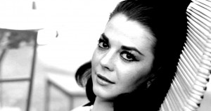 Η  Natalia Nikolaevna Zakharenko γνώστη ως Natalie Wood