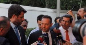Ο νέος υπουργός Οικονομικών Γιάννης Στουρνάρας