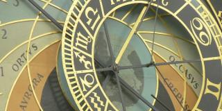 Ρολόι Παγκόσμιας ώρας