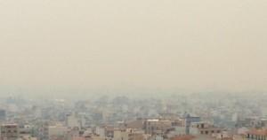 Ατμόσφαιρα στην Πάτρα (Πηγή φωτογραφίας: dete.gr)