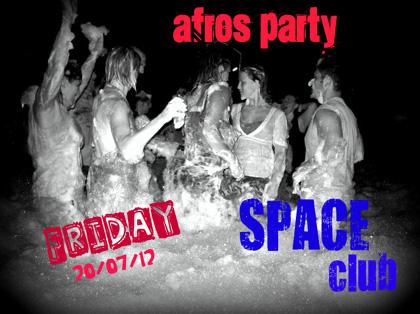 Αfros Party
