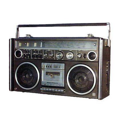 Ραδιόφωνο με βελόνα