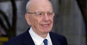ο Rupert Murdoch