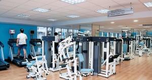 Γυμναστήριο Βουλής