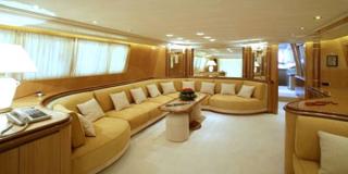 Σαλόνι πλοίου