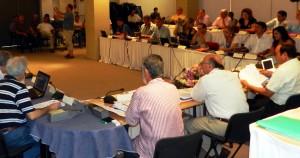 Συνεδρίαση Περιφερειακού Συμβουλίου