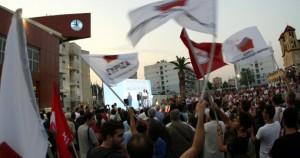 Συγκέντρωση του ΣΥΡΙΖΑ