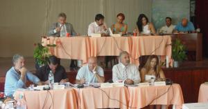 Περιφερειακό Συμβούλιο (Ιθάκη)