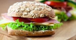 Κρύο σάντουιτς