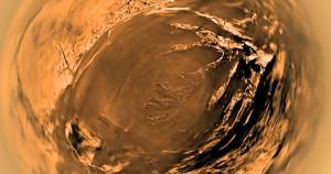 Υπόγειος ωκεανός στον Τιτάνα