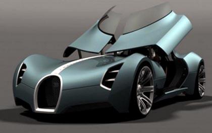 Σχεδιασμός αυτοκινήτου