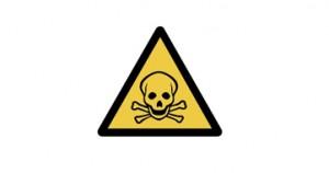 τοξικά συστατικά