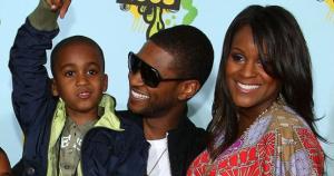 Usher Family