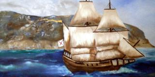 Πειρατές και Τυχοδιώκτες