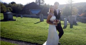 Γάμοι σε νεκροταφεία