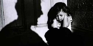 Σωματική τιμωρία παιδιών
