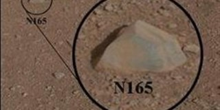 Η «Στέψη» πρώτη αποστολή του Curiosity
