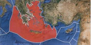 Η Ελληνική ΑΟΖ