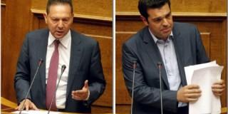 Σκληρή σύγκρουση Στουρνάρα-ΣΥΡΙΖΑ