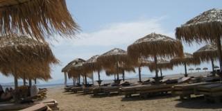 Έλεγχοι στις παραλίες με εντολή εισαγγελέα