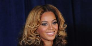 H ανθρωπιστική δράση της Beyonce