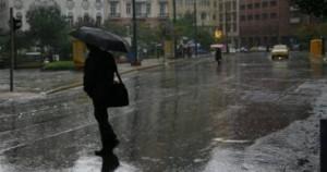 Βροχές-Καταιγίδες