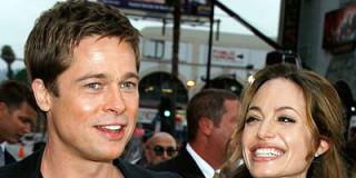 Παντρεύονται Brad Pitt - Angelina Jolie