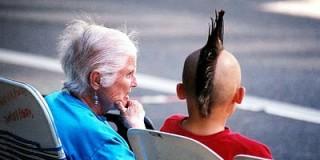 Χάσμα γενεών