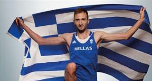 Eλληνική ομάδα στίβου