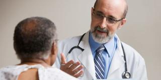 Eπίσκεψη στο γιατρό