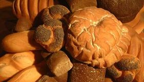 Αφράτο ψωμί