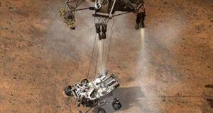 Προσεδάφιση στον Άρη
