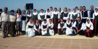 Ο πολιτιστικός Σύλλογος Πάστρας  ''ΤΟ ΠΑΛΙΟΚΑΣΤΡΟ''