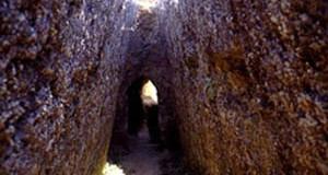 Τάφοι Μαζαρακάτων