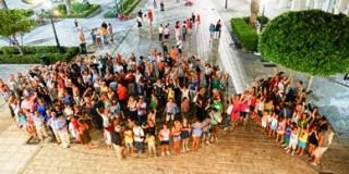Eκδηλώσεις Μedasset στη Ζάκυνθο