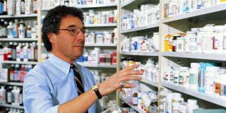 Πίστωση φαρμάκων