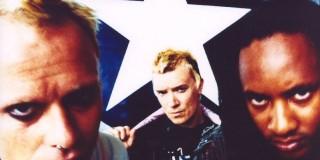 Το βρετανικό συγκρότημα Prodigy