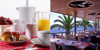 Eστιατόρια σε νησιά