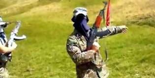 Αλβανός οπλοφόρος
