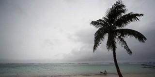 Tροπική καταιγίδα
