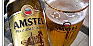 Μπύρα AMSTEL