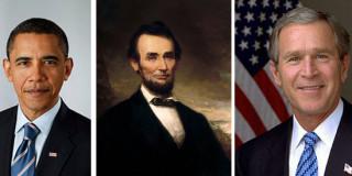 Kαταγωγή Αμερικανών Προέδρων