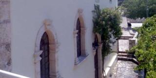 Ιερά Μονή Παναγίας Ανατολικού
