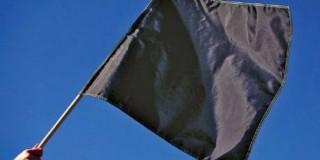 Μαύρες σημαίες