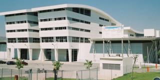 Διεθνές Κέντρο Ραδιοτηλεόρασης