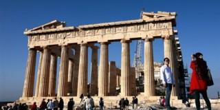 Συστήθηκε επιτροπή για την επιστροφή των Γλυπτών του Παρθενώνα