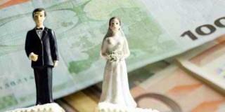 Εικονικά διαζύγια