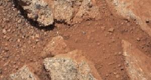 Αρχαία ρυάκια στον Άρη