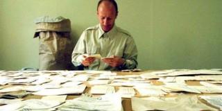 Aρχεία Στάζι
